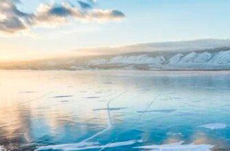 Авторский тур на Байкал зимой 2021
