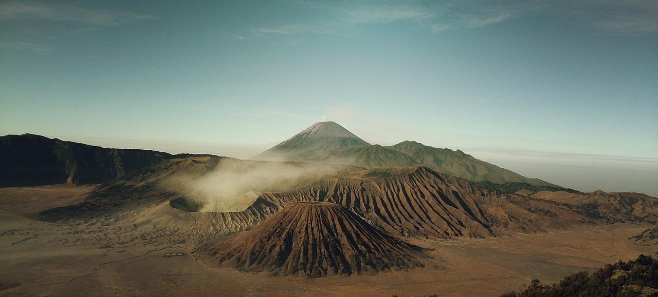 Вулкан Крапла