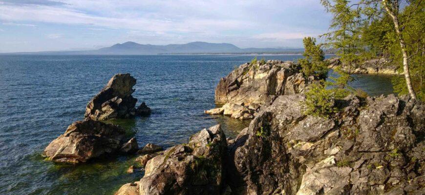 Авторский тур на Байкал летом