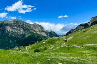 Северная Осетия, Дигория